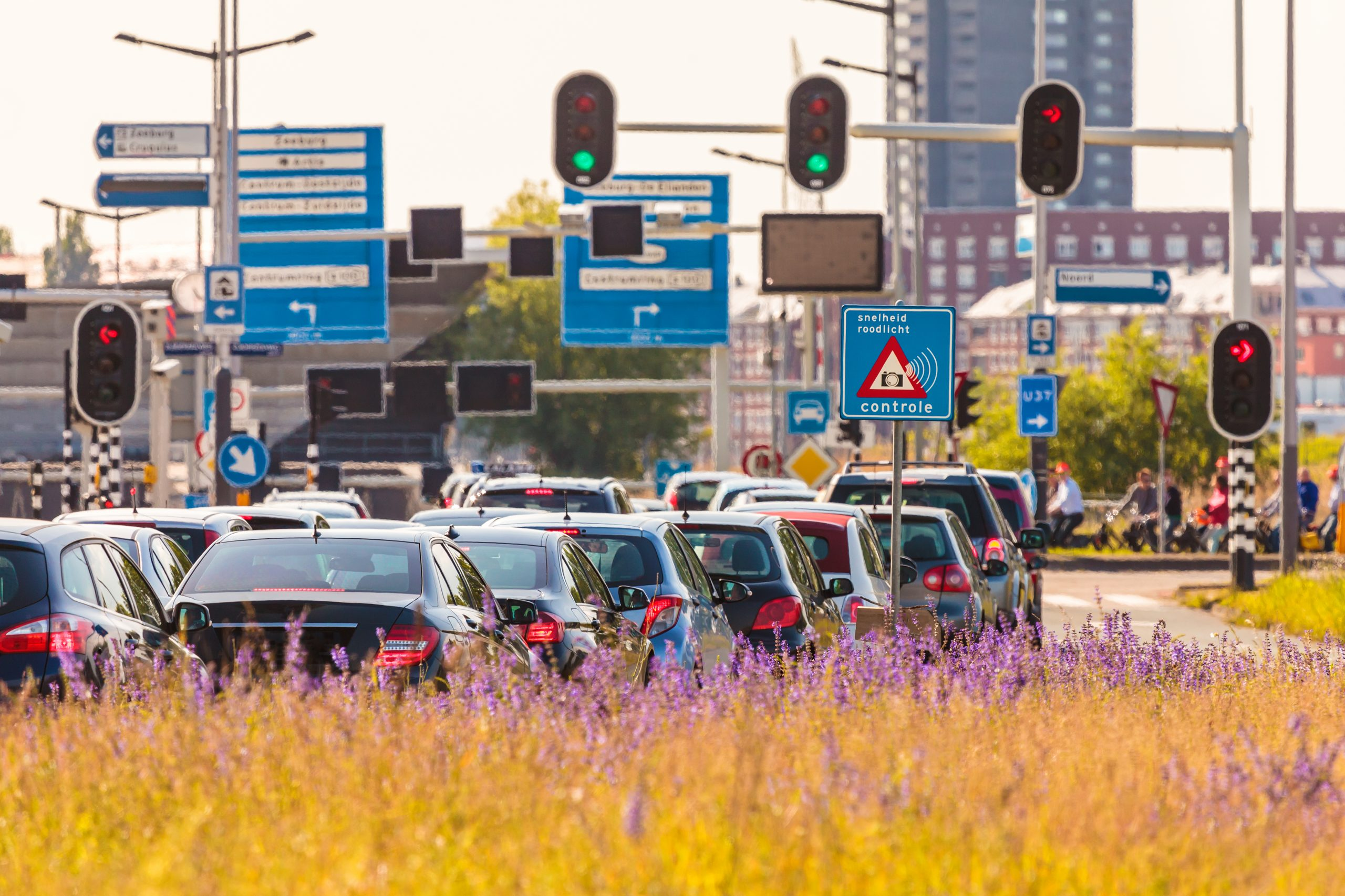 Beïnvloedt thuiswerken onze infrastructuur?