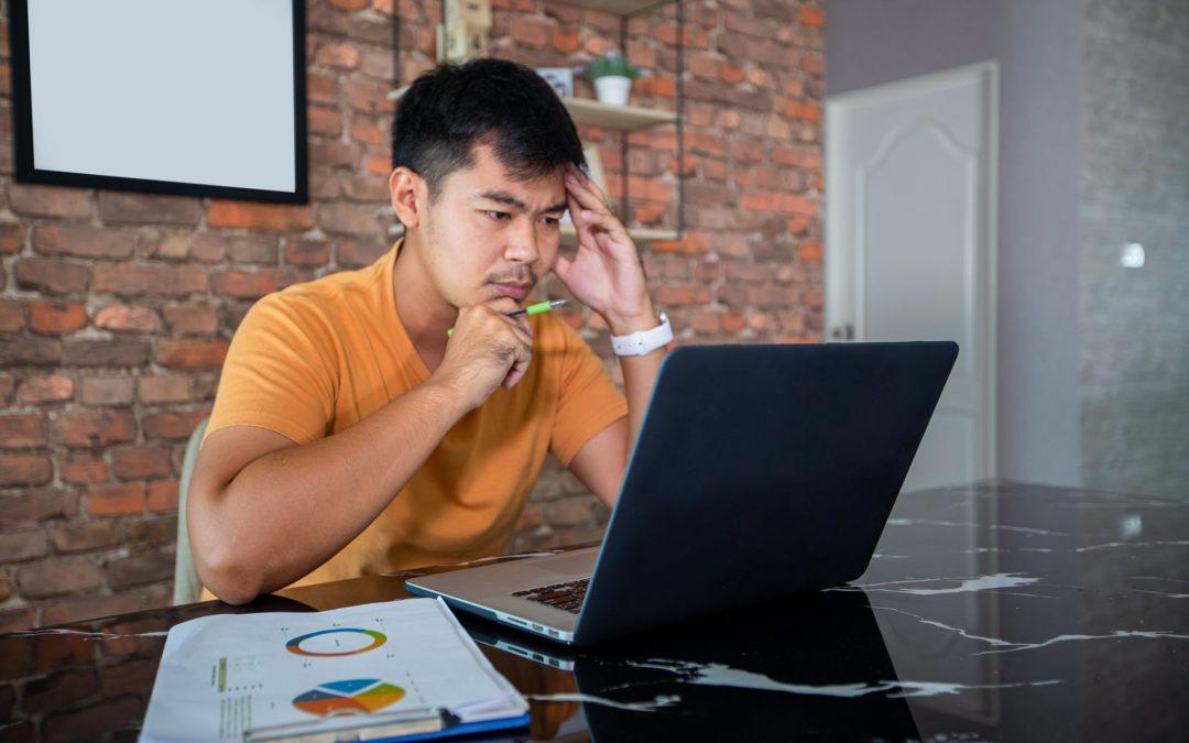 Eén op de vier werknemers wil blijvend thuiswerken
